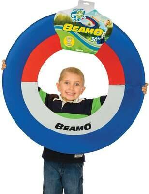 """30"""" Beamo Flying Disc"""