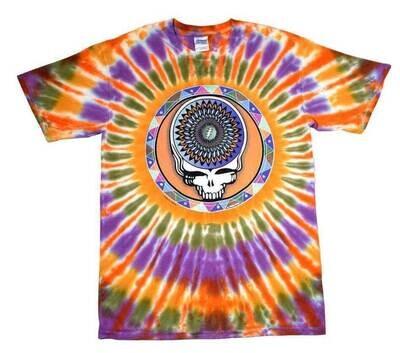 Steal Your Feathers GD XXXL T-Shirt - Sundog