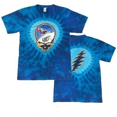 GD Fire on the Mountain XXL T-Shirt