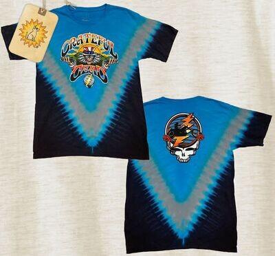 GD Dead Ahead XXL TD T-Shirt - Sundog