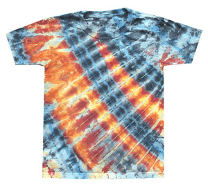 HL Diagonal II Kids/Youth Dyed Lrg T-Shirt