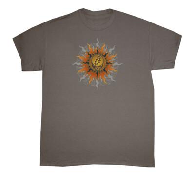 HL GD Sun Solid Lrg T-Shirt