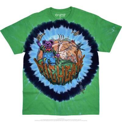 Highgate TD XXLrg T-Shirt