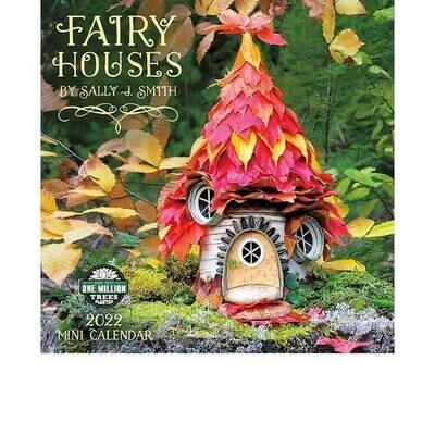 MIN Fairy House 2022 Mini Calendar