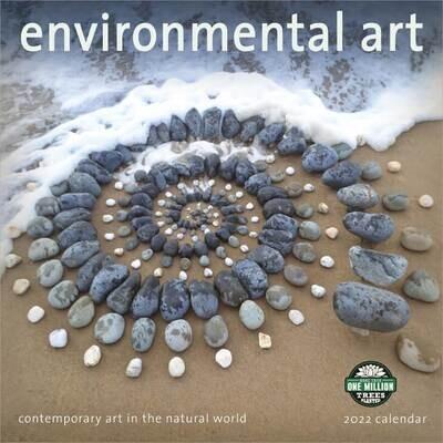 WAL Environmental Art 2022 Calendar