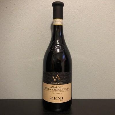 2015 Zeni Amarone della Valpolicella Classico Vigne Alte