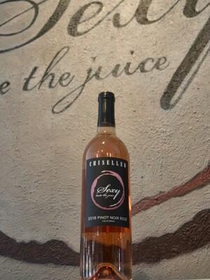 Sexy Chic Pinot Noir Rosé (Dry)