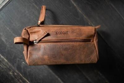 Kodiak Bag