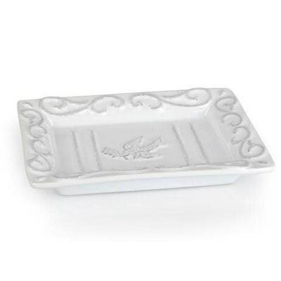 Rec Soap dish