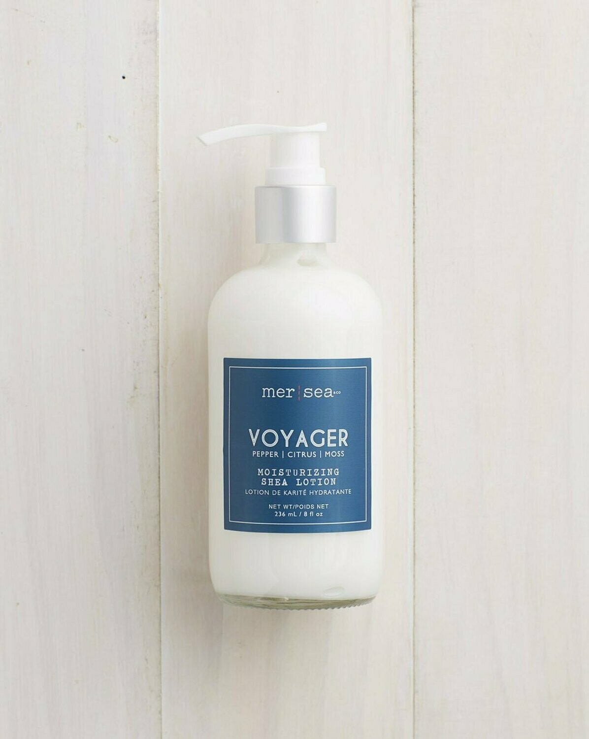 Voyager Lotion
