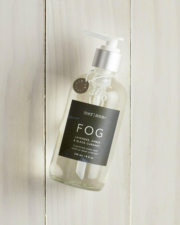 Fog Hand Soap