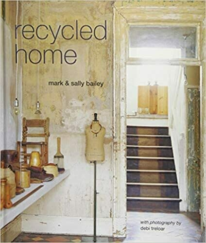 Recycled Home Book