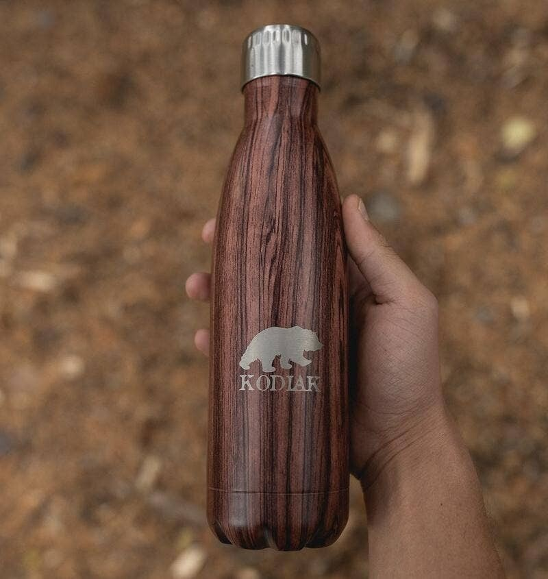 SS Water Bottle
