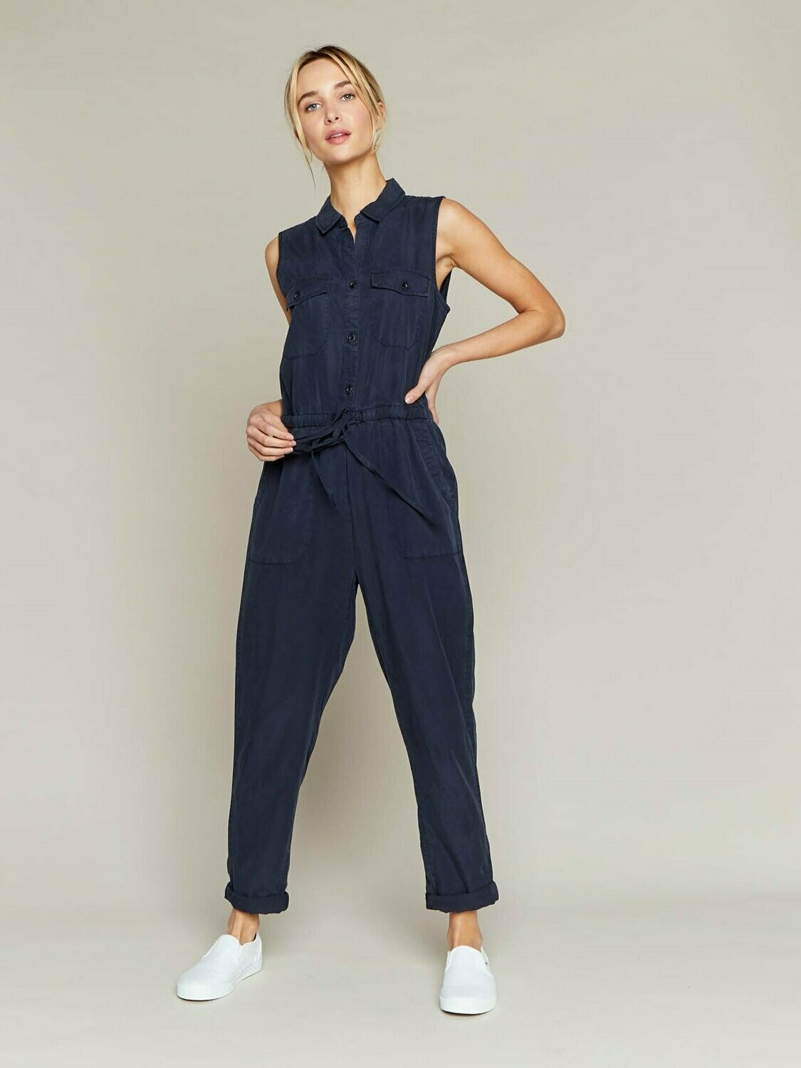 Bliss Jumpsuit