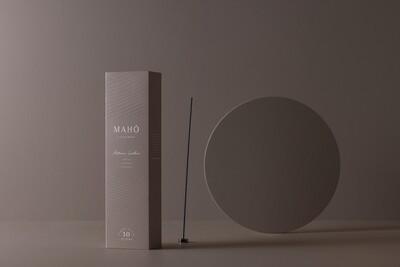 Maho Sensory Artisan Leather  Sensory Sticks
