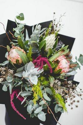 Florist Choice: Native Luxe