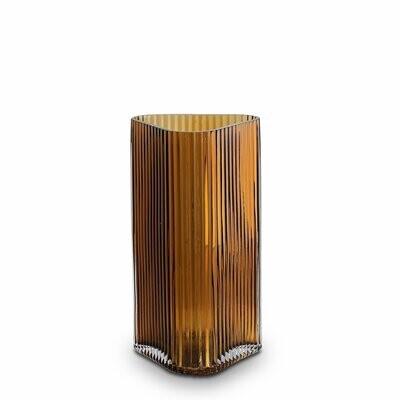 Marmoset Found - Profile Vase Coffee Medium