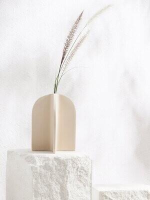 Eros Vase- Capra Designs- Fossil
