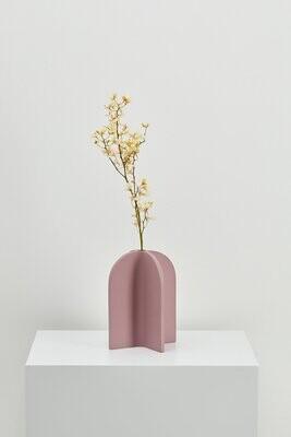 Eros Vase- Capra Designs- Musk