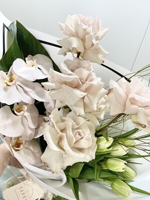 Luxe-Oh Bouquet