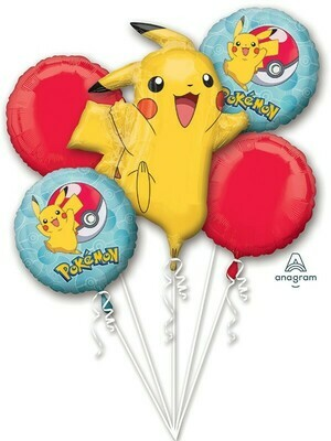 Bouquet Pokemon