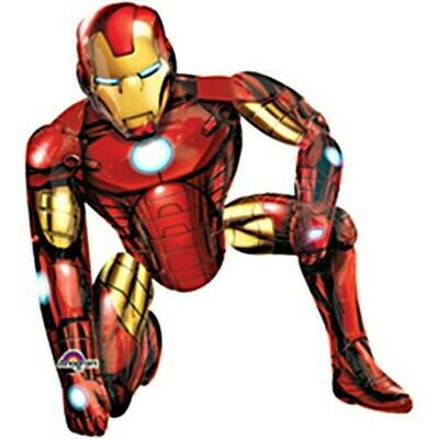 Air Walker Iron Man 46