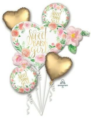 Bouquet Baby Girl
