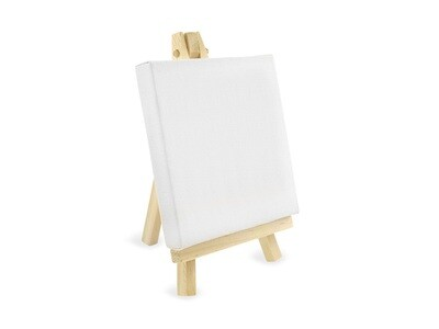 Stretch Artist Canvas: 3.94