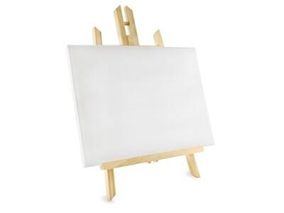 Stretch Artist Canvas: 9
