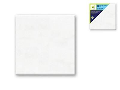 Stretch Artist Canvas: Square 10