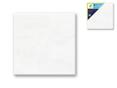 Stretch Artist Canvas: Square 12