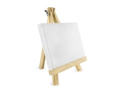Stretch Artist Canvas: 4.75
