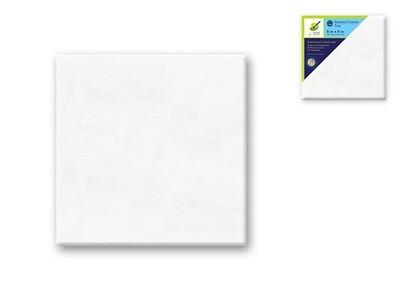 Stretch Artist Canvas: Square  8
