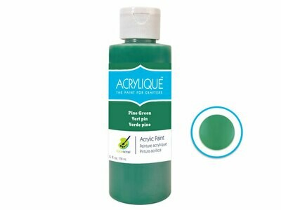 Pine Green 4oz Paint