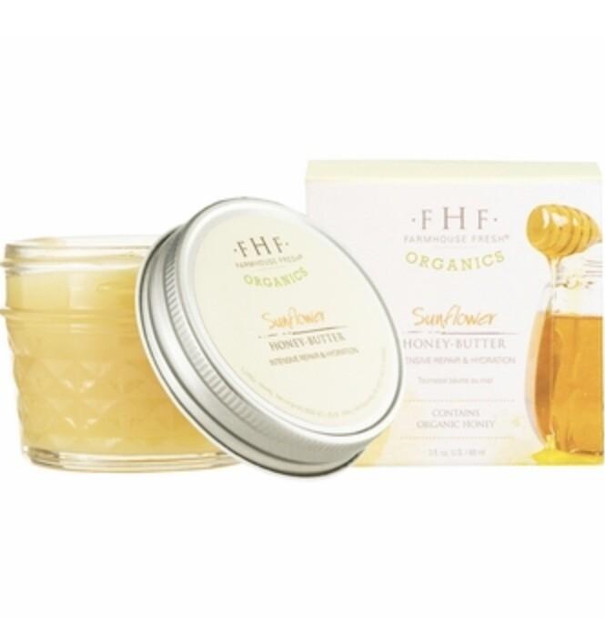 Honey Butter Intensive repair & hydration