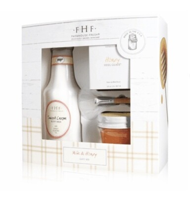 Milk & Honey Boxed Set