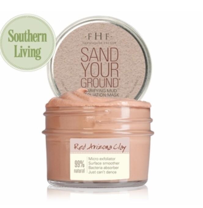 Sand Your Ground