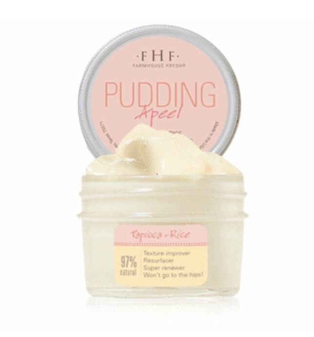 Pudding Apeel