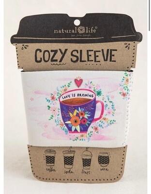 Cozy Sleeve