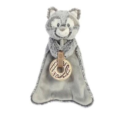 Rocko Raccoon Teether