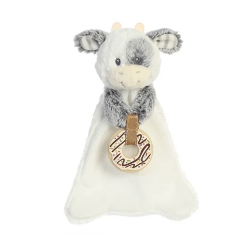 Coby Cow Teether