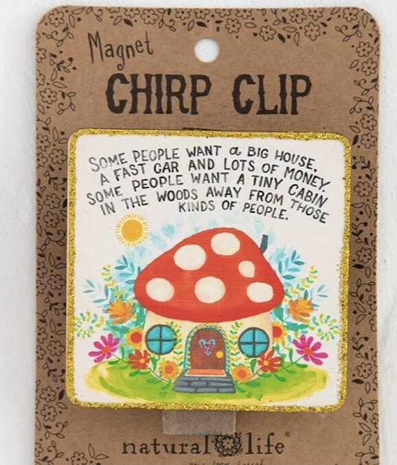 Chirp Clip