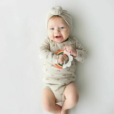 Little Rainbow Teether