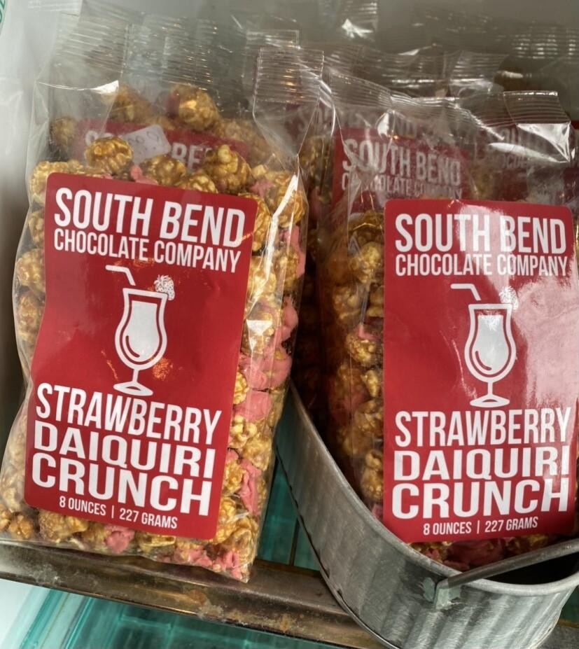 Strawberry Daiquiri Crunch