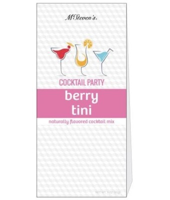 Berry Tini Cocktail Mix