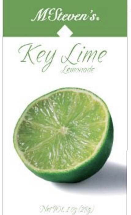 Key Lime Lemonade
