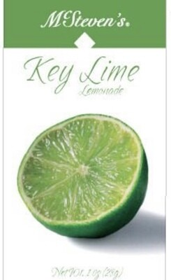 Key Lime Lemonade