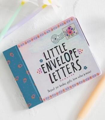 Little Envelope Letters