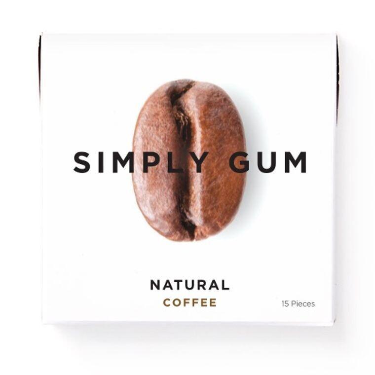 Coffee Gum