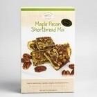 Maple Pecan Shortbread Mix